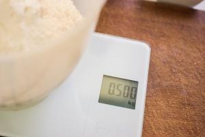 500g Flour