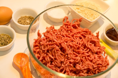 Mince and what goes into it...