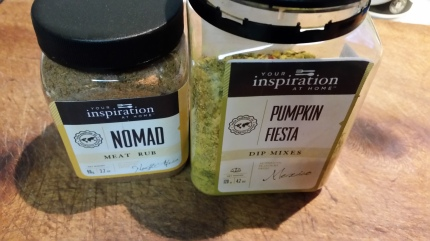 YIAH Spices
