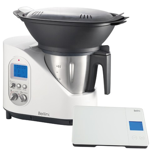The Thermomix Vs Bellini Purchase Experience Rant Review Webbed Food