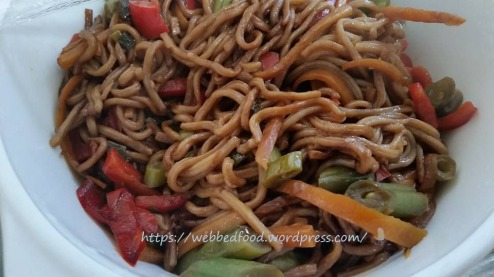 soy veggie noodles